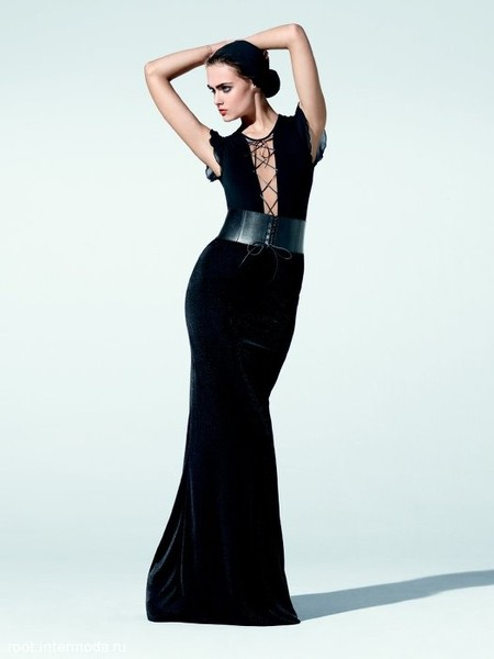 Макси-платья Wolford
