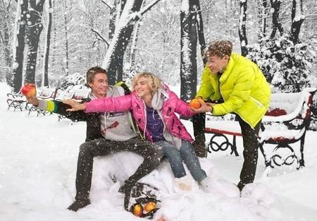Коллекция adidas NEO: добавим красок белоснежной зиме! — фото 2