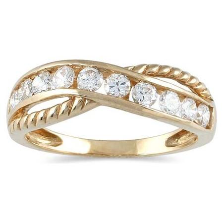 Окольцованные любовью: модные обручальные кольца 2013 — фото 22