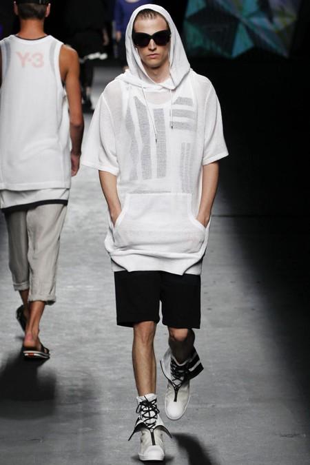 Толстовка: разновидности, история, модные модели 2013 — фото 31