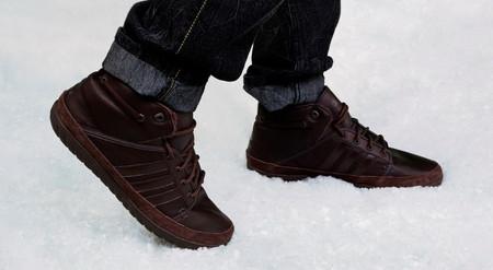 Мужская обувь adidas NEO