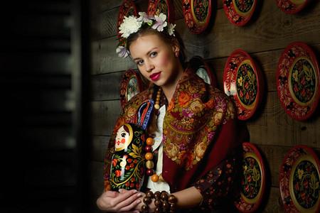 Модная экзотика: этнический стиль в одежде — фото 2