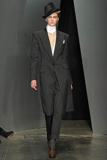 Модная зима 2013: составляем гардероб с учетом самых популярах тенденций сезона — фото 40