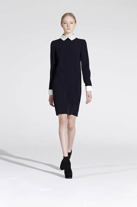 Шаг на пути к совершенству: выбираем самые модные платья 2012-2013 — фото 14