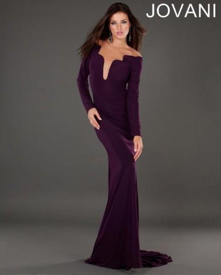 Коллекция платьев Jovani 2013 для самых торжественных событий — фото 50