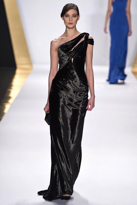 Божественная линия снова в моде: греческий стиль 2013 — фото 11