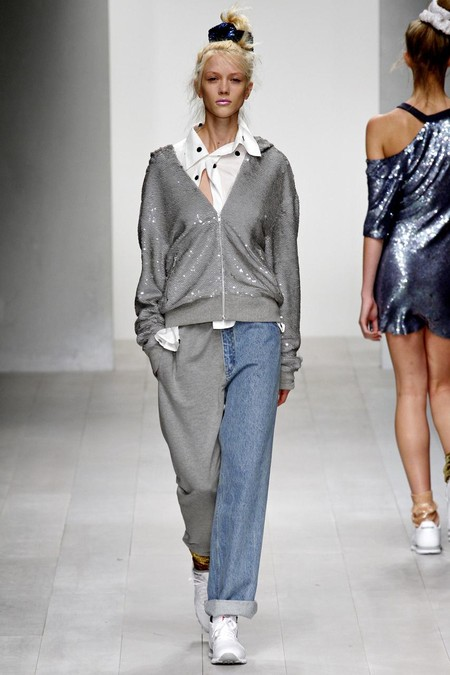 Толстовка: разновидности, история, модные модели 2013 — фото 9