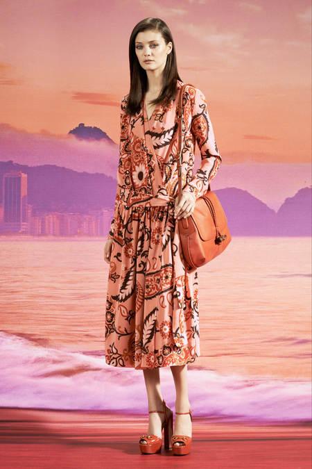 Обзор лучших курортных коллекций: Resort 2014 — фото 25