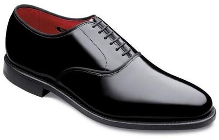 Классические мужские оксфордские ботинки