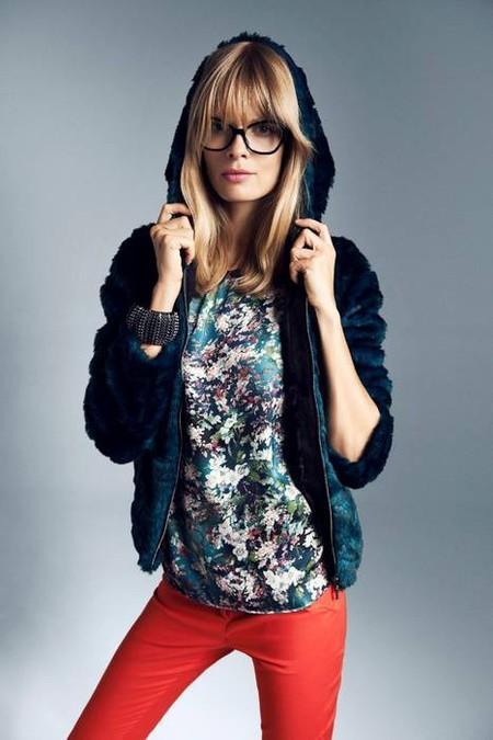 Одежда для истинной Женщины в осенне-зимней коллекции Reserved — фото 5