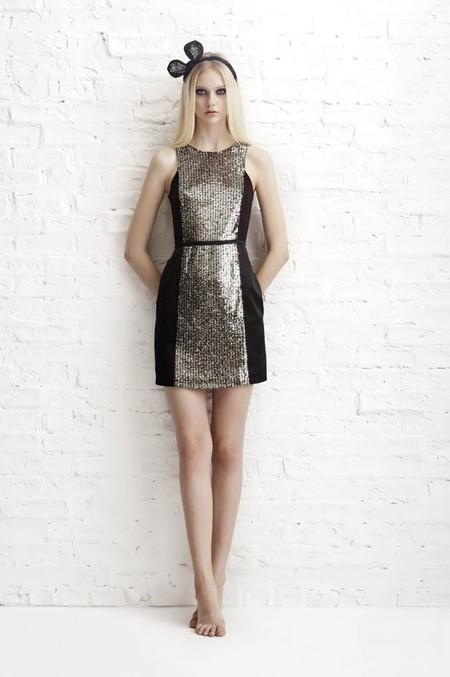 В ожидании тепла: женственная коллекция Erin Fetherston весна-лето 2013 — фото 10