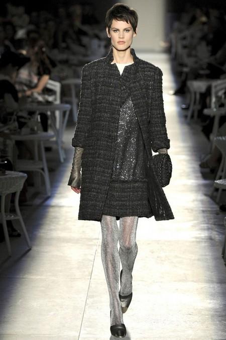 Англомания: в моде стиль жительниц туманного Альбиона — фото 9