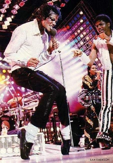 Майкл и его лоферы