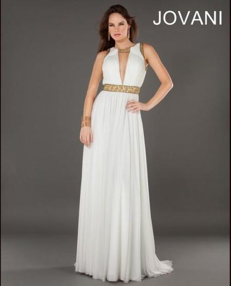 Коллекция платьев Jovani 2013 для самых торжественных событий — фото 53