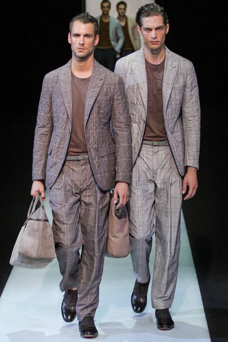 Мужские костюмы 2013: много, очень много яркости и цвета)) — фото 23