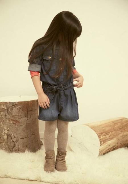 Детская мода осень 2012: все по-взрослому! — фото 23