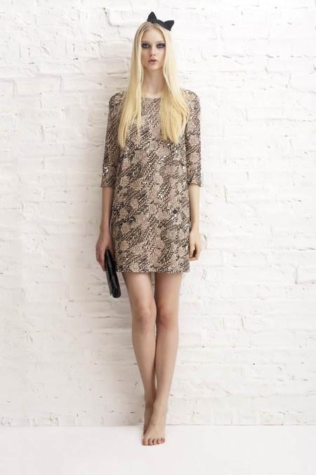В ожидании тепла: женственная коллекция Erin Fetherston весна-лето 2013 — фото 21