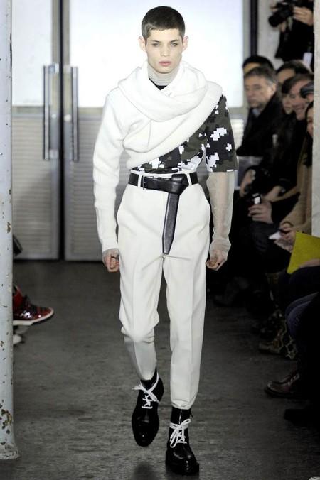 Модная зима 2013: тренды мужской моды — фото 6