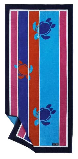 Сумка-полотенце Vilebrequin