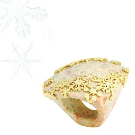 Неординарные ювелирные изделия Guli — фото 10