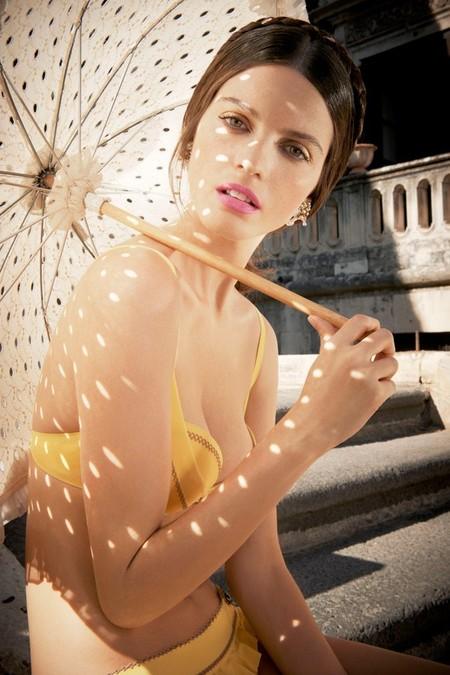 Коллекция соблазнительного белья La Perla весна-лето 2013 — фото 10