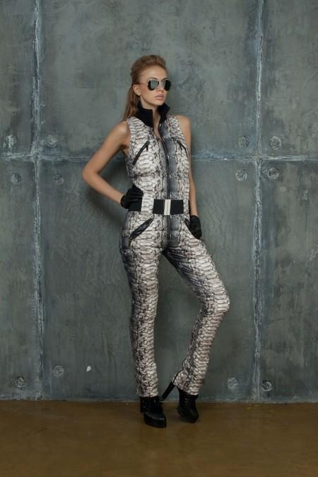 Осенне-зимняя коллекция верхней одежды ODRI: свежий взгляд на привычные вещи — фото 12