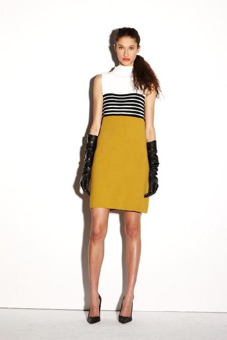 Яркая и стильная коллекция Milly осень-зима 2012-2013 — фото 5