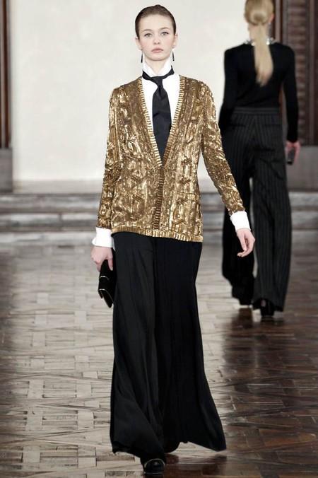 Модная зима 2013: составляем гардероб с учетом самых популярах тенденций сезона — фото 22