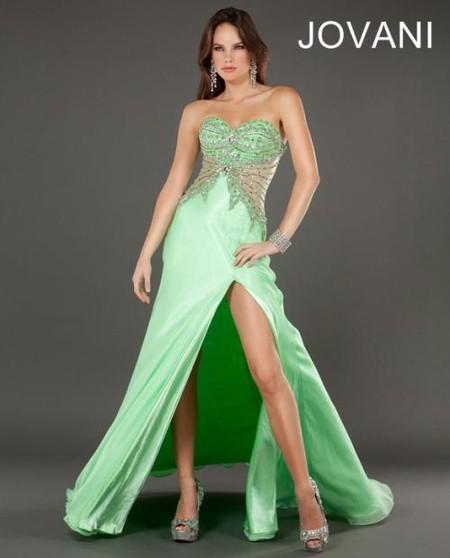 Коллекция платьев Jovani 2013 для самых торжественных событий — фото 26