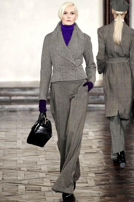 Модная зима 2013: составляем гардероб с учетом самых популярах тенденций сезона — фото 37