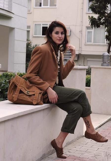 Обувь английских модников и модниц - стильные оксфорды — фото 27