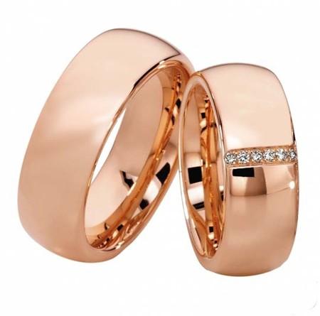 Окольцованные любовью: модные обручальные кольца 2013 — фото 4