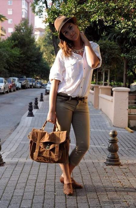 Обувь английских модников и модниц - стильные оксфорды — фото 26