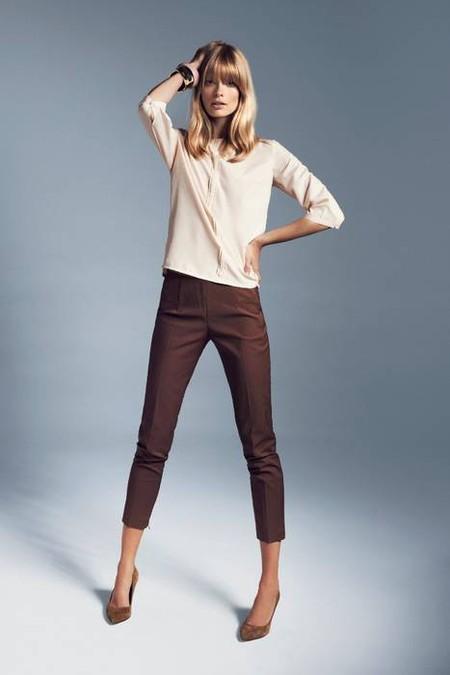 Одежда для истинной Женщины в осенне-зимней коллекции Reserved — фото 7