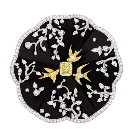 Шикарные украшения ко Дню святого Валентина от Dolce&Gabbana, Chanel, Dior и Louis Vuitton — фото 18