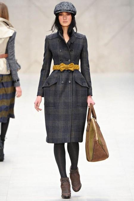 Англомания: в моде стиль жительниц туманного Альбиона — фото 5