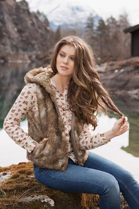 Коллекция Sela осень-зима 2012-2013: одежда на все случаи жизни — фото 30