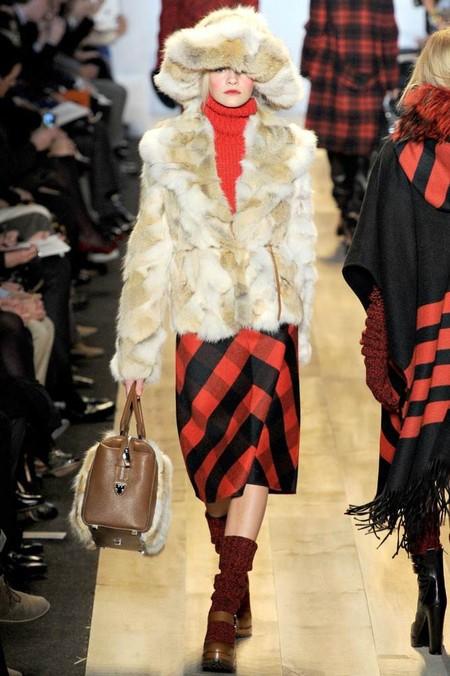 Модная зима 2013: составляем гардероб с учетом самых популярах тенденций сезона — фото 3