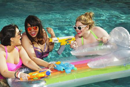 Жиркини – новый вид купальника для женщин чрезмерно весомых достоинств — фото 8