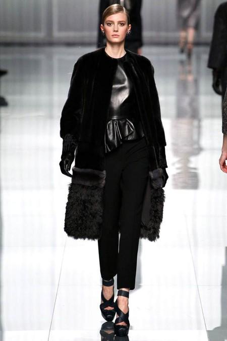 Модная зима 2013: составляем гардероб с учетом самых популярах тенденций сезона — фото 10