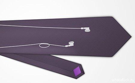Самые необычные галстуки
