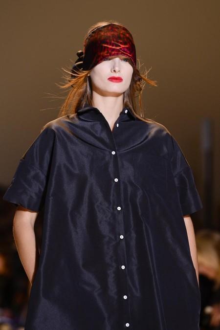 Летние головные уборы 2013: шляпки, повязки, тюрбаны…. — фото 12