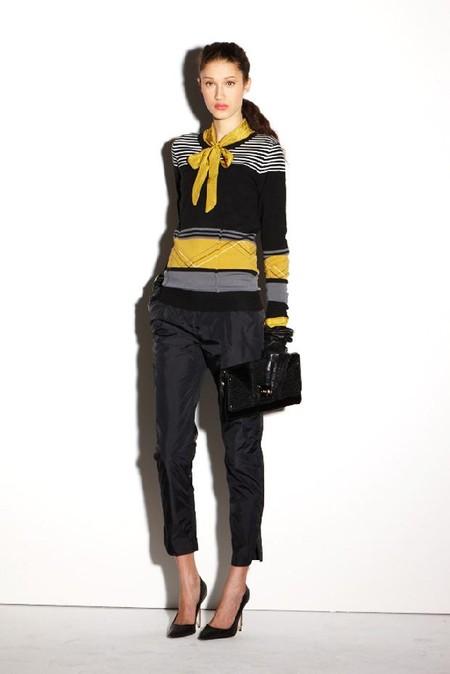 Яркая и стильная коллекция Milly осень-зима 2012-2013 — фото 4