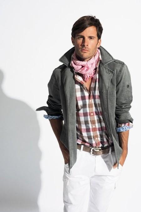 Весенне-летняя коллекция Roy Robson: одежда как показатель хорошего вкуса — фото 11