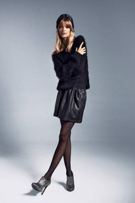Одежда для истинной Женщины в осенне-зимней коллекции Reserved — фото 20