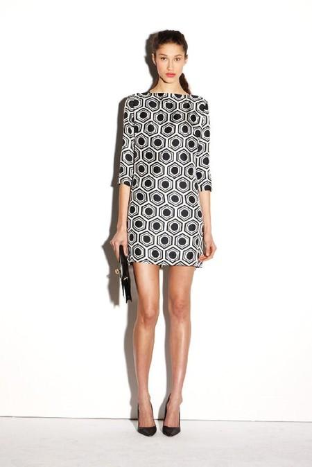Яркая и стильная коллекция Milly осень-зима 2012-2013 — фото 2