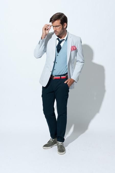 Весенне-летняя коллекция Roy Robson: одежда как показатель хорошего вкуса — фото 5
