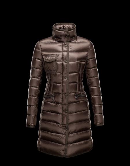 Пуховики Moncler 2013 для ценителей стильной и дорогой верхней одежды — фото 11