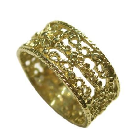 Окольцованные любовью: модные обручальные кольца 2013 — фото 8