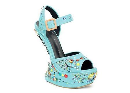 А нужен ли каблук? Необычная обувь становится настоящим трендом. — фото 13